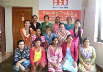 Basic Sewing Training Project-2