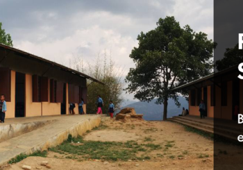 Reconstruction of Shree Panchakanya Lower Secondary School