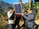 Light for Education : Solar PV Home