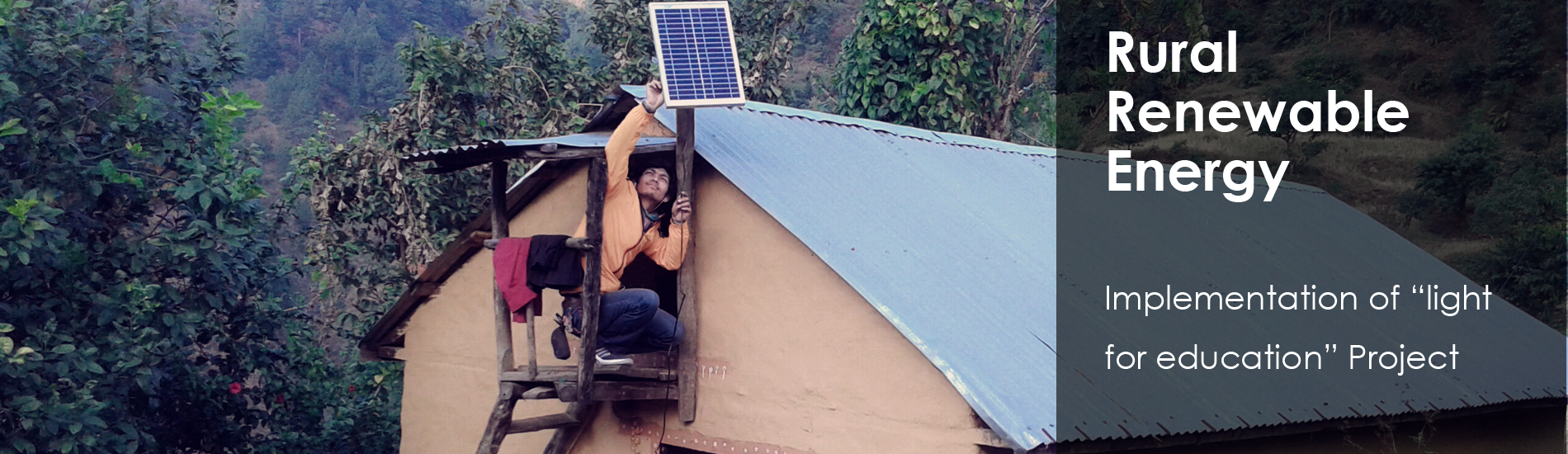 Solar PV Home: Featured