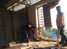 Reconstrcution of Shree Balmukunda Lower Secondary School
